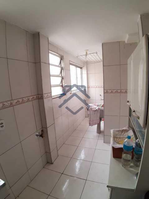 15 - Apartamento 2 quartos para alugar Lins de Vasconcelos, Rio de Janeiro - R$ 1.000 - TJAP226324 - 16