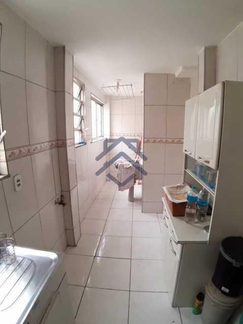 14 - Apartamento 2 quartos para alugar Lins de Vasconcelos, Rio de Janeiro - R$ 1.000 - TJAP226324 - 15