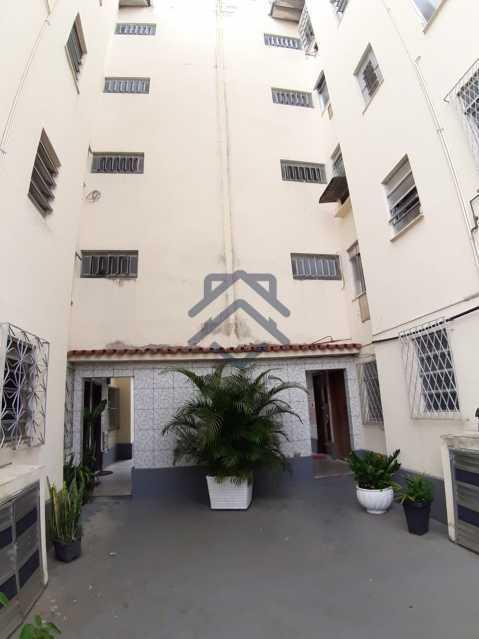 21 - Apartamento 2 quartos para alugar Lins de Vasconcelos, Rio de Janeiro - R$ 1.000 - TJAP226324 - 22