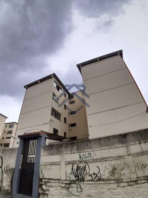 22 - Apartamento 2 quartos para alugar Lins de Vasconcelos, Rio de Janeiro - R$ 1.000 - TJAP226324 - 23