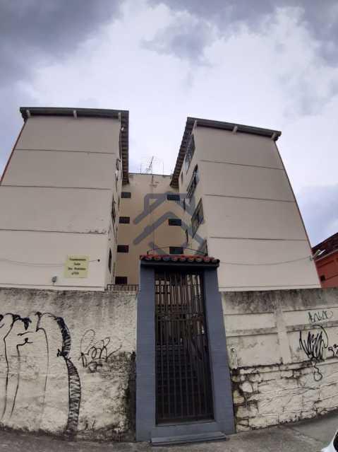 23 - Apartamento 2 quartos para alugar Lins de Vasconcelos, Rio de Janeiro - R$ 1.000 - TJAP226324 - 24