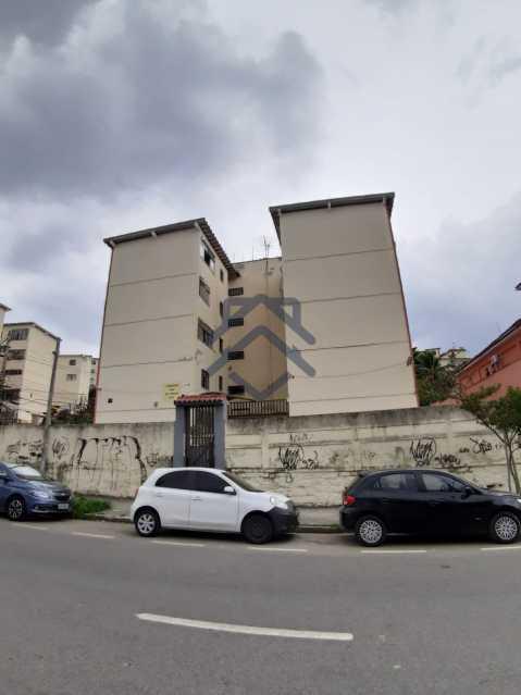 24 - Apartamento 2 quartos para alugar Lins de Vasconcelos, Rio de Janeiro - R$ 1.000 - TJAP226324 - 25