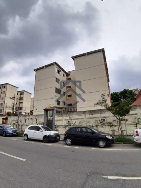 25 - Apartamento 2 quartos para alugar Lins de Vasconcelos, Rio de Janeiro - R$ 1.000 - TJAP226324 - 26