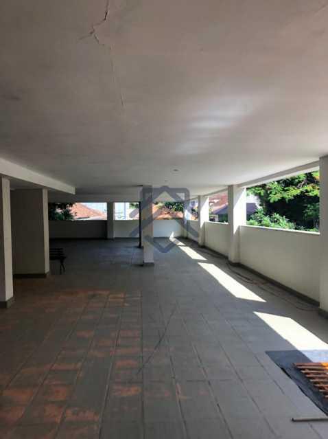 28 - Excelente 2 Quartos no Grajaú - MEAP26326 - 29