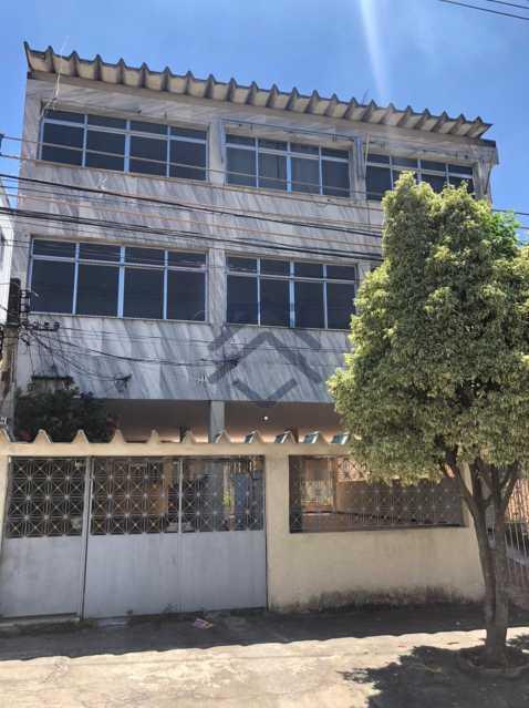 1 - Apartamento para alugar Rua Alberto Moreira,Piedade, Rio de Janeiro - R$ 1.100 - 1967 - 1