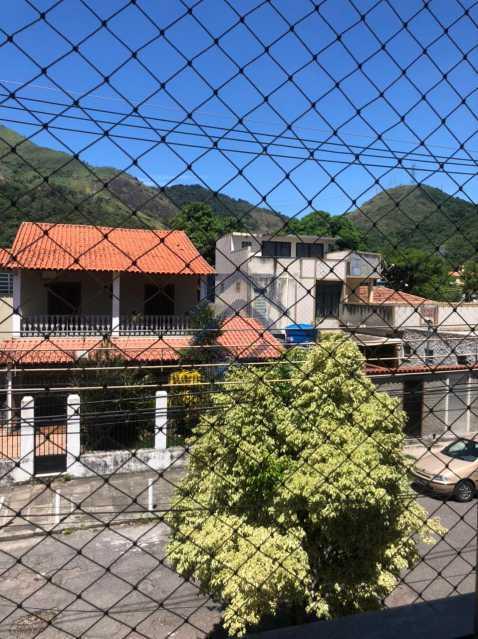 9 - Apartamento para alugar Rua Alberto Moreira,Piedade, Rio de Janeiro - R$ 1.100 - 1967 - 10