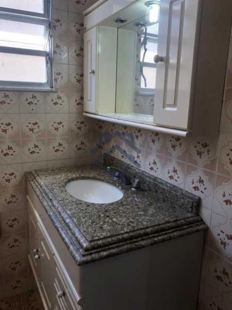 20 - Apartamento para alugar Rua Alberto Moreira,Piedade, Rio de Janeiro - R$ 1.100 - 1967 - 21