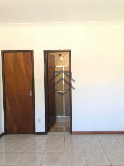 10 - Apartamento para alugar Rua Alberto Moreira,Piedade, Rio de Janeiro - R$ 1.100 - 1967 - 11