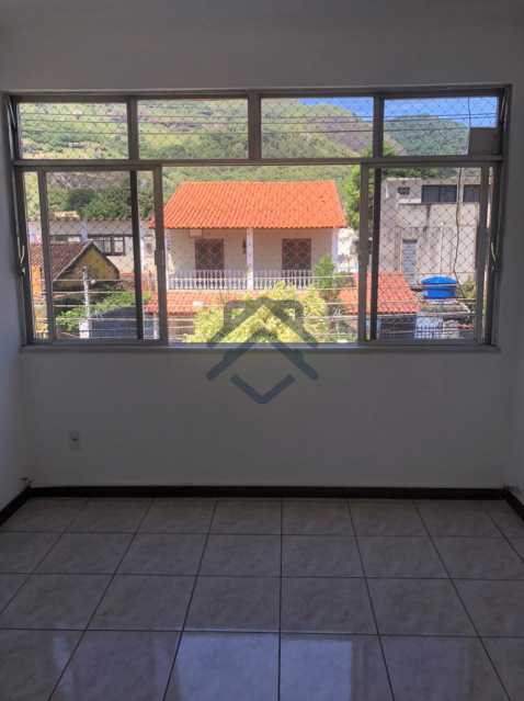 3 - Apartamento para alugar Rua Alberto Moreira,Piedade, Rio de Janeiro - R$ 1.100 - 1967 - 4