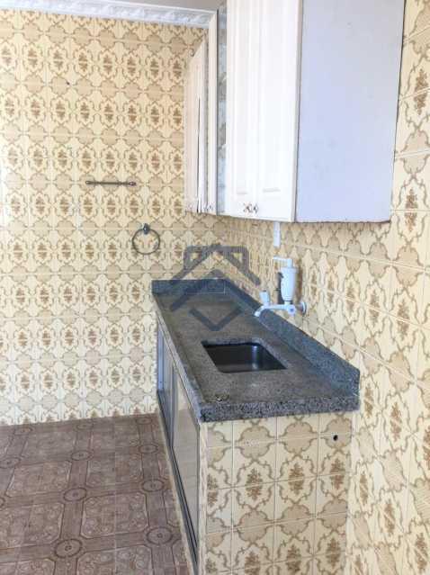 18 - Apartamento para alugar Rua Alberto Moreira,Piedade, Rio de Janeiro - R$ 1.100 - 1967 - 19