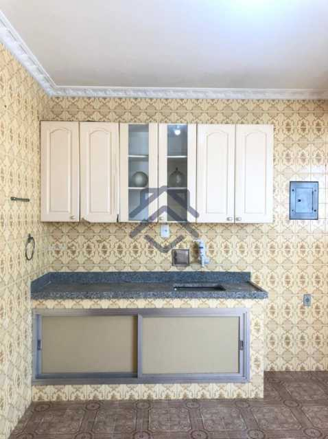 19 - Apartamento para alugar Rua Alberto Moreira,Piedade, Rio de Janeiro - R$ 1.100 - 1967 - 20
