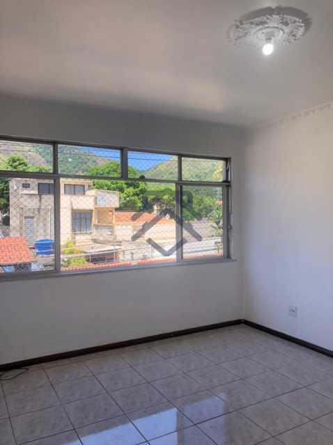 7 - Apartamento para alugar Rua Alberto Moreira,Piedade, Rio de Janeiro - R$ 1.100 - 1967 - 8