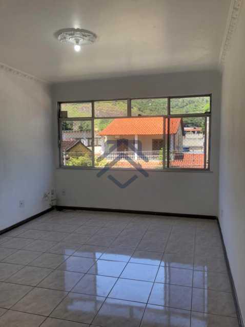 6 - Apartamento para alugar Rua Alberto Moreira,Piedade, Rio de Janeiro - R$ 1.100 - 1967 - 7