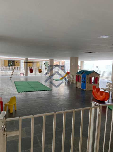 19 - Apartamento para alugar Rua Ferreira de Andrade,Cachambi, Méier e Adjacências,Rio de Janeiro - R$ 1.400 - 223 - 20