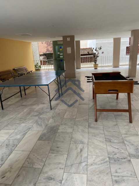 20 - Apartamento para alugar Rua Ferreira de Andrade,Cachambi, Méier e Adjacências,Rio de Janeiro - R$ 1.400 - 223 - 21