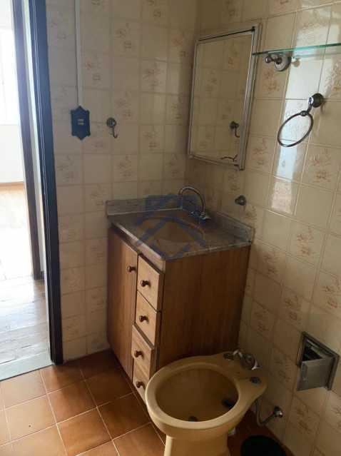 12 - Apartamento para alugar Rua Ferreira de Andrade,Cachambi, Méier e Adjacências,Rio de Janeiro - R$ 1.400 - 223 - 13