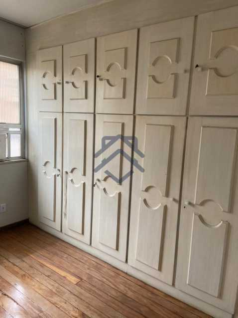 10 - Apartamento para alugar Rua Ferreira de Andrade,Cachambi, Méier e Adjacências,Rio de Janeiro - R$ 1.400 - 223 - 11