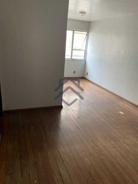 2 - Apartamento para alugar Rua Ferreira de Andrade,Cachambi, Méier e Adjacências,Rio de Janeiro - R$ 1.400 - 223 - 3