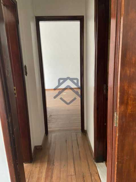 11 - Apartamento para alugar Rua Ferreira de Andrade,Cachambi, Méier e Adjacências,Rio de Janeiro - R$ 1.400 - 223 - 12