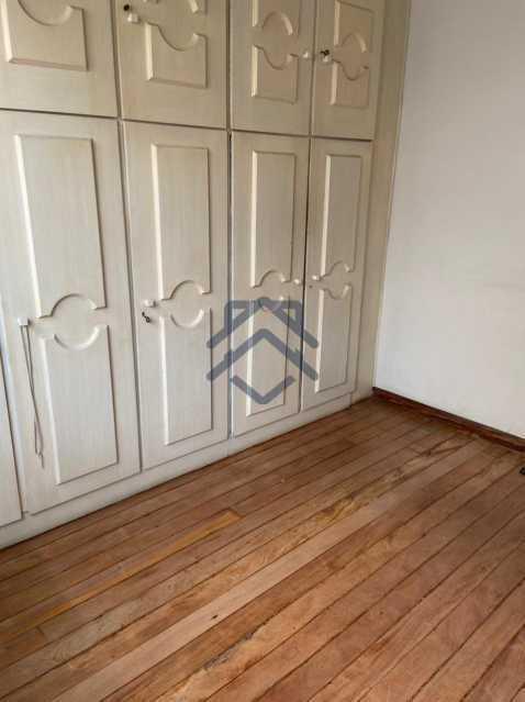 9 - Apartamento para alugar Rua Ferreira de Andrade,Cachambi, Méier e Adjacências,Rio de Janeiro - R$ 1.400 - 223 - 10