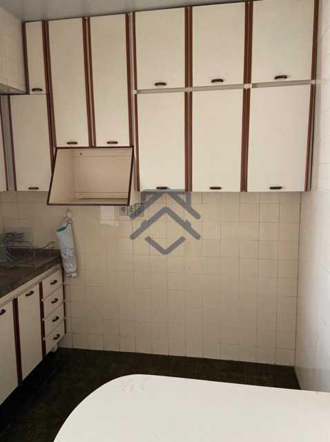 16 - Apartamento para alugar Rua Ferreira de Andrade,Cachambi, Méier e Adjacências,Rio de Janeiro - R$ 1.400 - 223 - 17