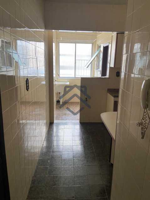 17 - Apartamento para alugar Rua Ferreira de Andrade,Cachambi, Méier e Adjacências,Rio de Janeiro - R$ 1.400 - 223 - 18