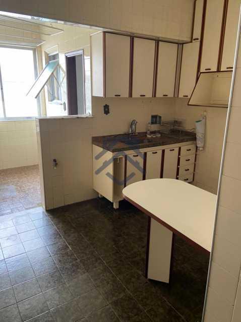 18 - Apartamento para alugar Rua Ferreira de Andrade,Cachambi, Méier e Adjacências,Rio de Janeiro - R$ 1.400 - 223 - 19