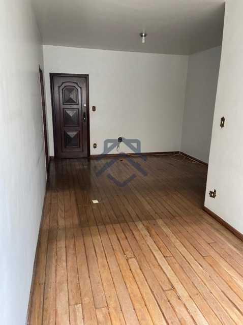 4 - Apartamento para alugar Rua Ferreira de Andrade,Cachambi, Méier e Adjacências,Rio de Janeiro - R$ 1.400 - 223 - 5