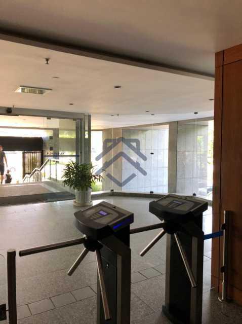 15 - Excelente Sala Comercial na Avenida das Américas! - MESL25168 - 16