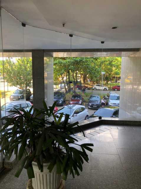 16 - Excelente Sala Comercial na Avenida das Américas! - MESL25168 - 17