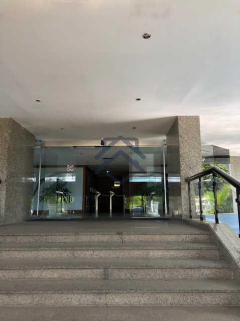 18 - Excelente Sala Comercial na Avenida das Américas! - MESL25168 - 19