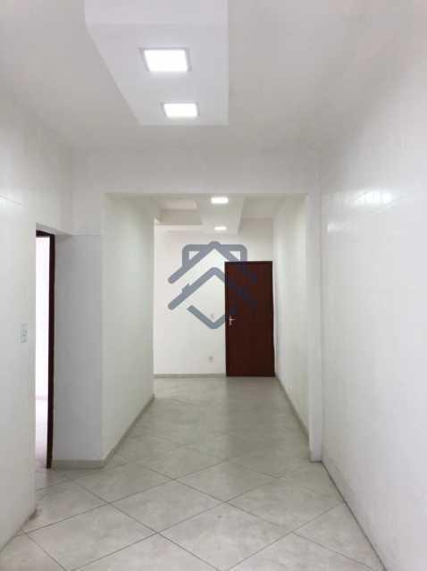 2 - Apartamento 2 Quartos em Todos os Santos - MEAP126416 - 3