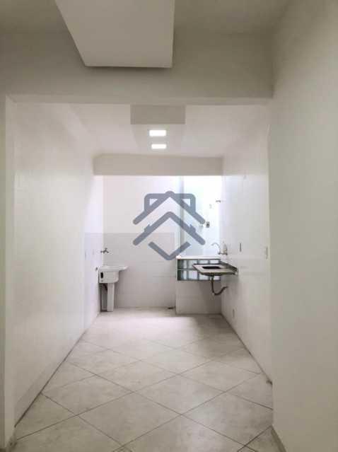 1 - Apartamento 2 Quartos em Todos os Santos - MEAP126416 - 1