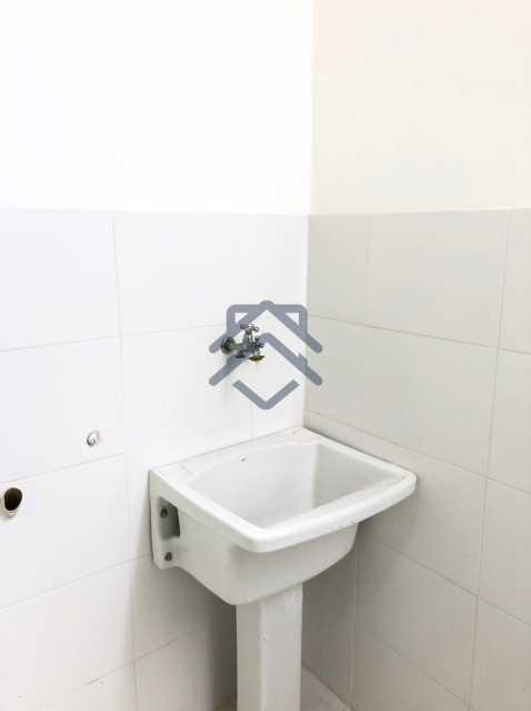7 - Apartamento 2 Quartos em Todos os Santos - MEAP126416 - 8
