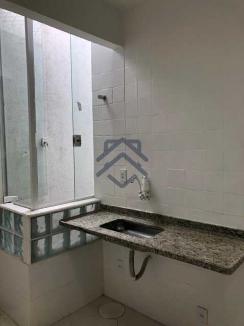 6 - Apartamento 2 Quartos em Todos os Santos - MEAP126416 - 7