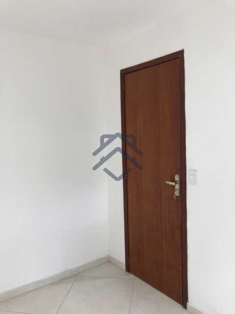 10 - Apartamento 2 Quartos em Todos os Santos - MEAP126416 - 11