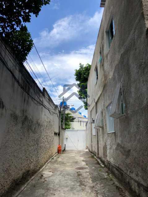 21 - Apartamento 2 Quartos em Todos os Santos - MEAP126416 - 22