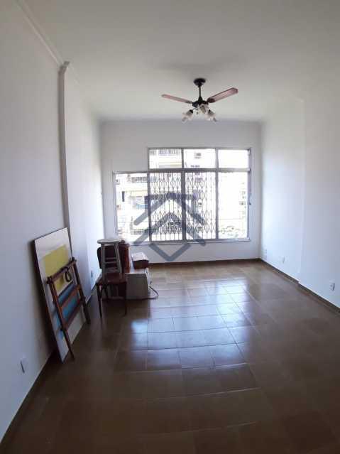 2 - Apartamento 3 quartos para alugar Tijuca, Rio de Janeiro - R$ 2.600 - TJAP326478 - 3