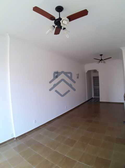 4 - Apartamento 3 quartos para alugar Tijuca, Rio de Janeiro - R$ 2.600 - TJAP326478 - 5