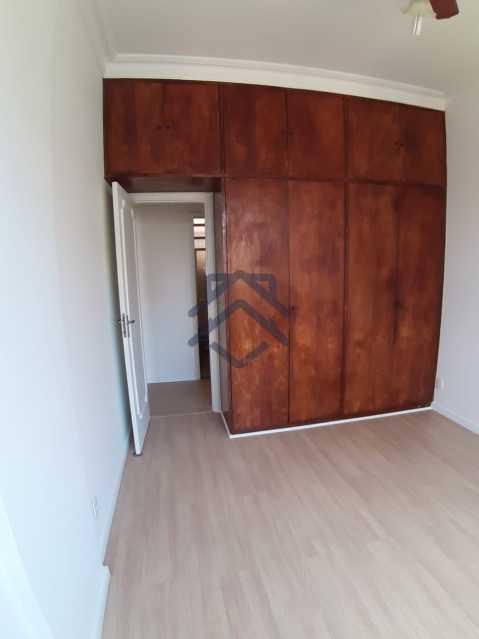 8 - Apartamento 3 quartos para alugar Tijuca, Rio de Janeiro - R$ 2.600 - TJAP326478 - 9
