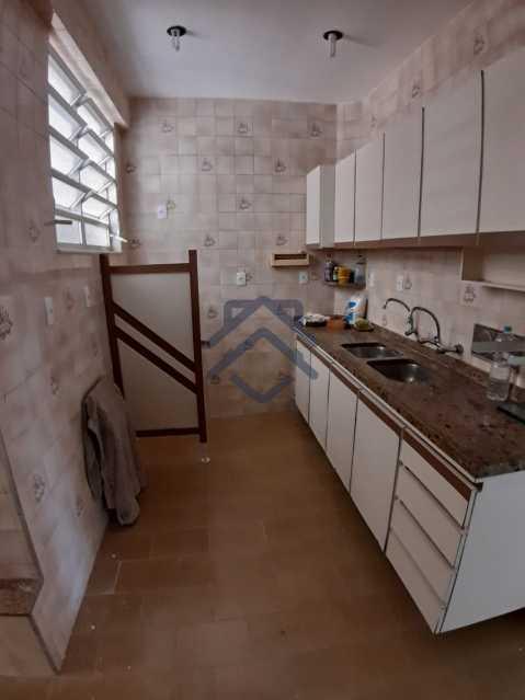 18 - Apartamento 3 quartos para alugar Tijuca, Rio de Janeiro - R$ 2.600 - TJAP326478 - 19