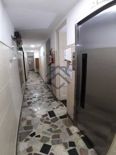 28 - Apartamento 3 quartos para alugar Tijuca, Rio de Janeiro - R$ 2.600 - TJAP326478 - 29