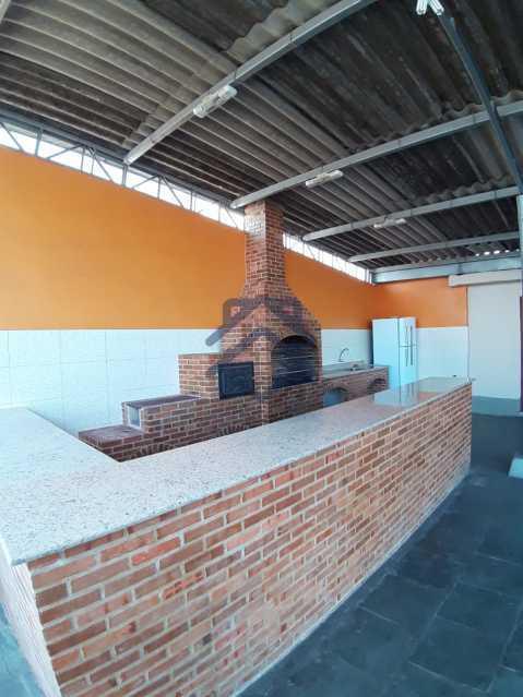 24 - Apartamento 3 quartos para alugar Tijuca, Rio de Janeiro - R$ 2.600 - TJAP326478 - 25