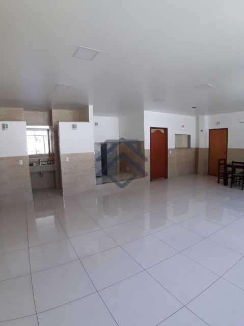 25 - Apartamento 3 quartos para alugar Tijuca, Rio de Janeiro - R$ 2.600 - TJAP326478 - 26