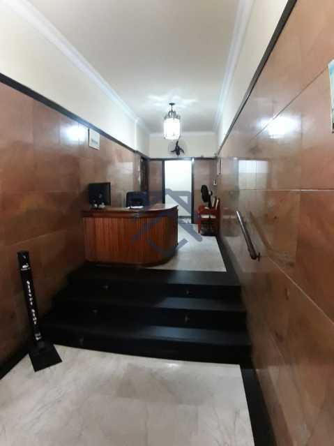 27 - Apartamento 3 quartos para alugar Tijuca, Rio de Janeiro - R$ 2.600 - TJAP326478 - 28