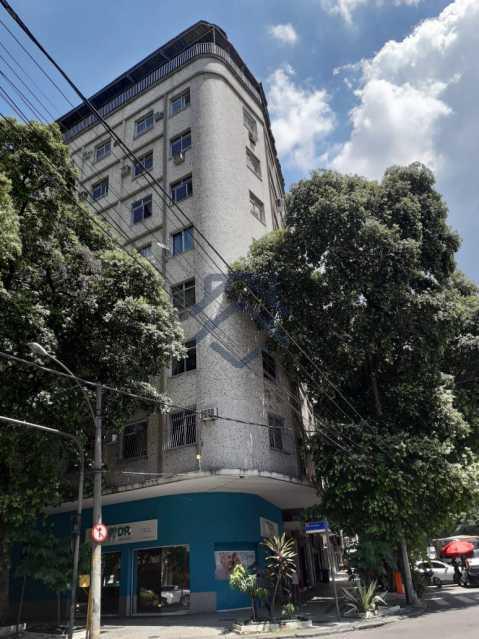 30 - Apartamento 3 quartos para alugar Tijuca, Rio de Janeiro - R$ 2.600 - TJAP326478 - 31