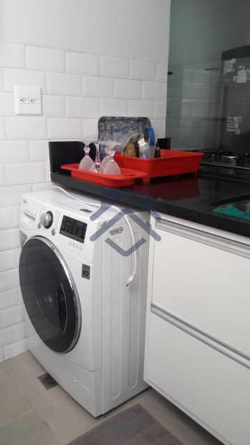 12 - Apartamento à venda Rua General Dionísio,Humaitá, Zona Sul,Rio de Janeiro - R$ 1.350.000 - MEAP25478 - 13