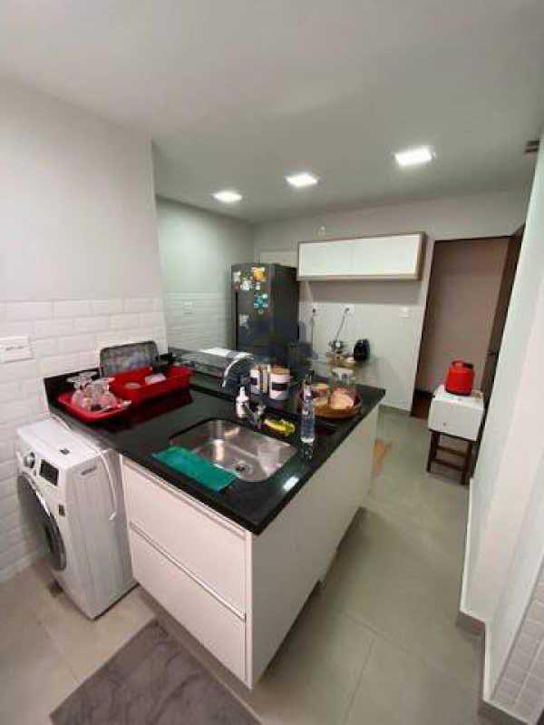 13 - Apartamento à venda Rua General Dionísio,Humaitá, Zona Sul,Rio de Janeiro - R$ 1.350.000 - MEAP25478 - 14