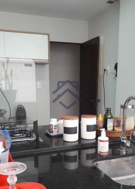 11 - Apartamento à venda Rua General Dionísio,Humaitá, Zona Sul,Rio de Janeiro - R$ 1.350.000 - MEAP25478 - 12