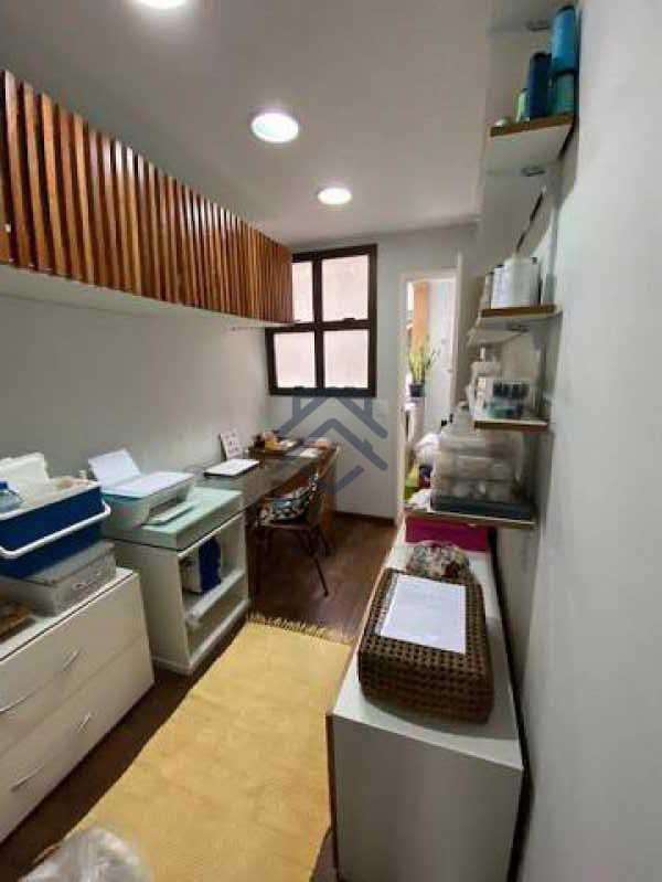 14 - Apartamento à venda Rua General Dionísio,Humaitá, Zona Sul,Rio de Janeiro - R$ 1.350.000 - MEAP25478 - 15